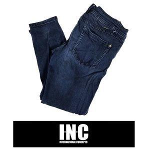 Macy's INC Skinny Jeans Size 8
